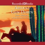 Abilene Gun Down by  Jory Sherman audiobook