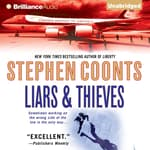 Liars & Thieves by  Stephen Coonts audiobook