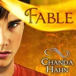 Fable by  Chanda Hahn audiobook