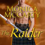 The Raider by  Monica McCarty audiobook