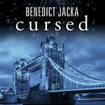 Cursed by  Benedict Jacka audiobook