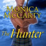 The Hunter by  Monica McCarty audiobook