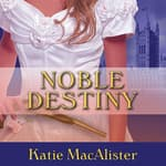 Noble Destiny by  Katie MacAlister audiobook