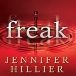 Freak by  Jennifer Hillier audiobook