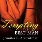 Tempting the Best Man by  J. Lynn audiobook