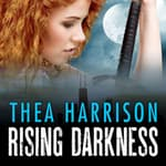Rising Darkness by  Thea Harrison audiobook