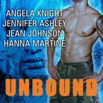 Unbound by  Hanna Martine audiobook