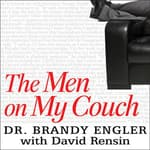 The Men on My Couch by  David Rensin audiobook