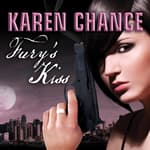 Fury's Kiss by  Karen Chance audiobook