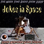 Jokes in Space by  Jerry Stearns audiobook