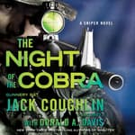 Night of the Cobra by  Donald A. Davis audiobook