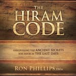 The Hiram Code by  Ron Phillips audiobook