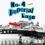 No. 4 Imperial Lane by  Jonathan Weisman audiobook