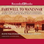 Farewell to Manzanar by  James D. Houston audiobook
