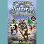 Immortal Guardians by  Eliot Schrefer audiobook