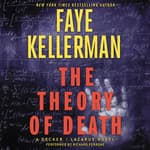 The Theory of Death by  Faye Kellerman audiobook