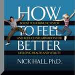 How to Feel Better by  Dr. Nick Hall audiobook