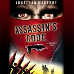 Assassin's Code by  Jonathan Maberry audiobook