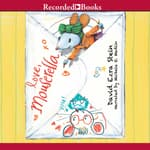 Love, Mouserella by  David Ezra Stein audiobook