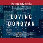Loving Donovan by  Terry McMillan audiobook
