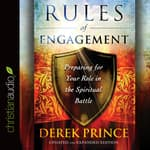 Rules of Engagement by  Derek Prince audiobook