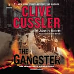 The Gangster by  Clive Cussler audiobook