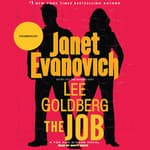The Job by  Lee Goldberg audiobook