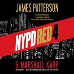 NYPD Red 4 by  Marshall Karp audiobook