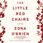The Little Red Chairs by  Edna O'Brien audiobook