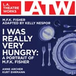 I Was Really Very Hungry by  M. F. K. Fisher audiobook