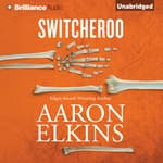 Switcheroo by  Aaron Elkins audiobook