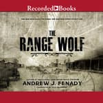 The Range Wolf by  Andrew J. Fenady audiobook