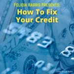 Felicia Harris Presents by  Felicia Harris audiobook
