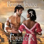 Forbidden by  Beverly Jenkins audiobook