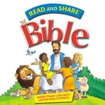 Read and Share Bible by  Gwen Ellis audiobook