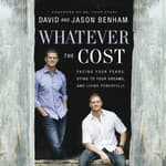 Whatever the Cost by  David Benham audiobook