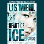 Heart of Ice by  Lis Wiehl audiobook