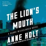 The Lion's Mouth by  Anne Holt audiobook