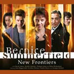 Bernice Summerfield: New Frontiers by  Alexander Vlahos audiobook