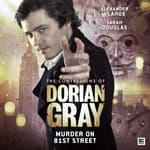 The Confessions of Dorian Gray - Murder on 81st Street by  David Llewellyn audiobook
