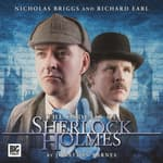 Sherlock Holmes - The Ordeals of Sherlock Holmes by  Jonathan Barnes audiobook
