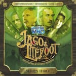 Jago & Litefoot - Series 03 by  Andy Lane audiobook