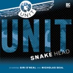 UNIT 1.2 Snake Head by  Jonathan Clements audiobook