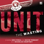 UNIT 1.4 The Wasting by  Claire Bartlett audiobook