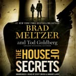 The House of Secrets by  Tod Goldberg audiobook