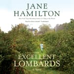 The Excellent Lombards by  Jane Hamilton audiobook