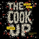 The Cook Up by  D. Watkins audiobook