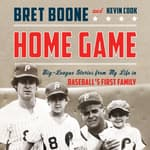 Home Game by  Kevin Cook audiobook