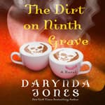 The Dirt on Ninth Grave by  Darynda Jones audiobook