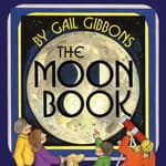 The Moon Book by  Gail Gibbons audiobook